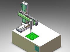 自动焊锡装置